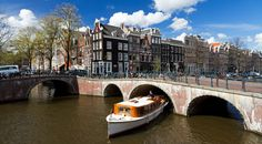 Amsterdam: Milestones galore, from the reopening of the Rijksmuseum to the 400th anniversary of the Canal Ring. #GoList2013