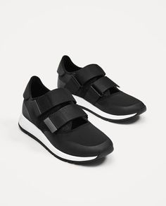 a0ca11b23 Men s black sneakers. Sneakers have already been an element of the fashion  world for longer