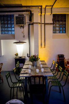 """""""comme à la maison"""", soirée privée. www.brocantedelabruyere.com"""
