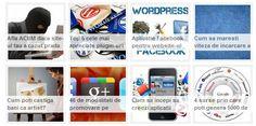 Top 5 plugin-uri wordpress pentru articolele asemanatoare sau related