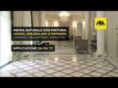 Come #pulire e proteggere il #marmo dalle #macchie | #FILAMP90ECOPLUS