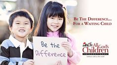 Be The Difference by Videos for AGCI