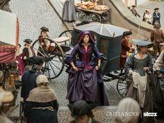 Outlander Season 2 #DIA ~ Caitriona Balfe, aka Claire
