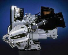 Motor BMW R 1150 R