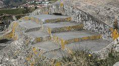 Just Go #JustGo - Sanderlei: Sacsayhuaman - Peru - Parte 1