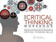 Critical thinking tools for everybody! Check out these options to help students foster critical thinking skills in the classroom.