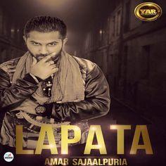 अमर सजालपुरिया का नया गाना 'लापता'