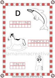 Disegniamo l'alfabeto|Lamammacreativa Word Search, Diagram, Words, Alice, Victoria, Alphabet, Autism, Horse