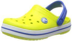 crocs Crocband Kids Clog (Toddler/Little Kid)