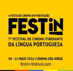 FESTin 2016 - Apresentação | Portal Cinema