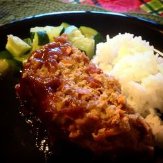 Meatloaf | Small Town Living in Nevada