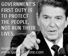 images of ronald reagan and his quotes - Bing Images