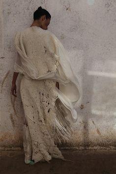 BAN XIAO XUE | 2014 Autumn 02不息