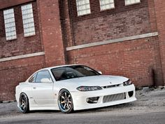 Nissan Silvia N15