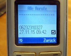 Bei meiner privaten Telefonnummer, erhielt ich heute einen Cold-Call, einen verbotenen Telefonanruf der Versicherungsagentur Klambt & Endres. Über den verbotenen Anruf die Bundesnetzagentur informiert. Außerdem erhält die Firma von meinem Anwalt eine Abmahnung. :-(