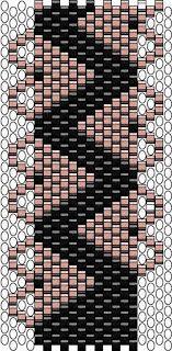 .............CHEEKYBEADS.....: Minta/ Free Pattern