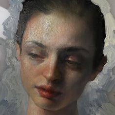 Maria Kreyn, 1987 | Romantic / Figurative painter | Tutt'Art@ | Pittura • Scultura • Poesia • Musica