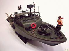 Patrol Boat River by enc86.deviantart.com on @deviantART