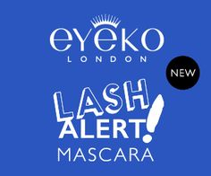 Eyeko Lash Alert Mascara