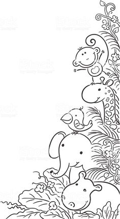 Email - Marisa Ribeiro - Outlook - Email – Marisa Ribeiro – Outlook The Effective Pictures We Offer You About cartoon girl A qual - Doodle Drawings, Cartoon Drawings, Cute Drawings, Doodle Art, Simple Animal Drawings, Baby Drawing, Drawing For Kids, Art For Kids, Adult Coloring Pages