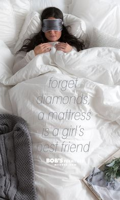 Invest in a quality mattress and spend your life counting the savings. From memory foam to pillow top, to bed in a box, shop the wide selection of mattresses at Bob's. Best Bobs, Box Bed, Diamond Are A Girls Best Friend, Discount Furniture, Memory Foam, Girlfriends, Best Friends, Forget, Diamonds