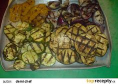 Halloumi, Sprouts, Zucchini, Vegetables, Food, Essen, Vegetable Recipes, Meals, Yemek