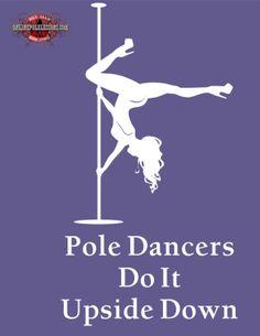 www.OnlinePoleLessons.com Pole Dancing Fitness, Pole Fitness, Dance Fitness, Dance 4, Happy Dance, Pole Art, Aerial Hoop, Make It Rain, Blog Online