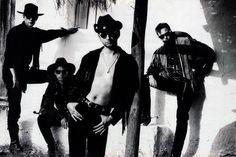 #DepecheModePersonalJesus #Violator #AntonCorbijn