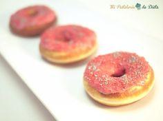 Donuts Hommer Dukan