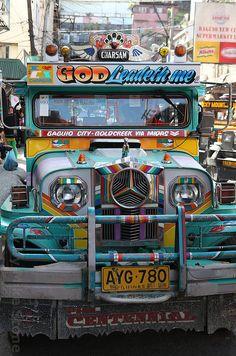 The Philippines Manila Voyage Philippines, Les Philippines, Philippines Culture, Philippines Travel, Baguio, Cebu, Vw Bus, Olongapo, Places