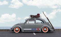VW Bug / Käfer