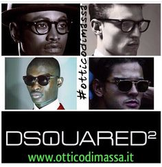 #otticodimassa #dsquaredeyewear #dsquaredsunglasses #dsquared #eyewear #sunglasses #summer #sun #tendencias #tendenze