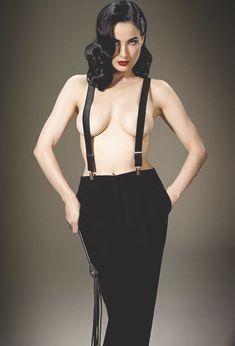 #sexy #beautiful #brunette #1940's #suspenders  http://www.theeroticwoman.com