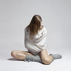 Titel: Depression / Photo: Patricia Varela / Model: Lenka