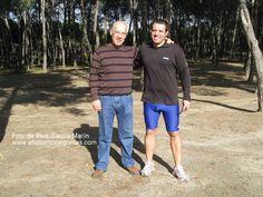 atletismo y algo más: @Recuerdos año 2010. #Atletismo. 5633. Los atletas...