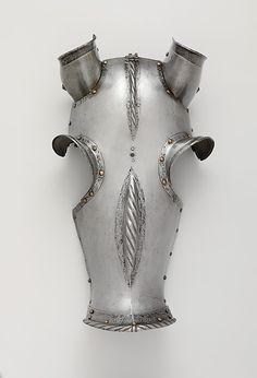 Shaffron of Ottheinrich, Count Palatine of the Rhine