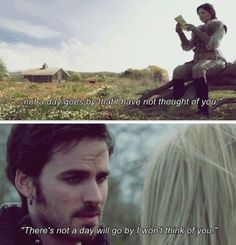 Parallels. I seriously LOVE Emma and Hook together!!! But I also like Bay