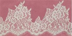 Chantilly Lace CLT1100143WOBC Off White 3.2 yd Piece - Bridal Fabric by the Yard