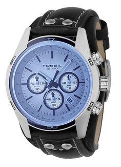 Fossil Heren Horloge • de Bijenkorf