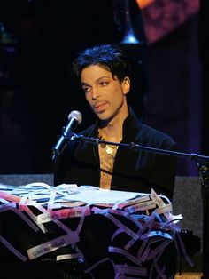 5 songs you probably didn't know were written by Prince