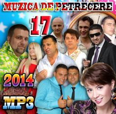 Muzica de Petrecere Noua 2015 – Muzica de Weekend RadioMegaCrazy