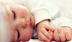 10 Tips To Teach your Baby Good Sleep Habits