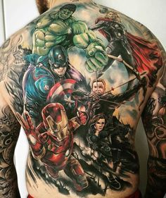 TATUAJES ALUCINANTES Tenemos los mejores tatuajes y #tattoos en nuestra página web www.tatuajes.tattoo entra a ver estas ideas de #tattoo y todas las fotos que tenemos en la web.  Tatuajes #tatuajes