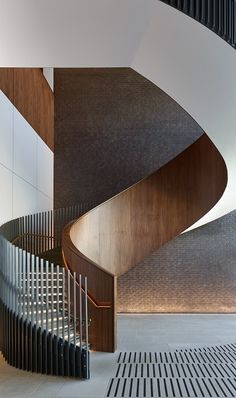 WAN INTERIORS:: Kings Cross Central - Plimsoll by Johnson Naylor