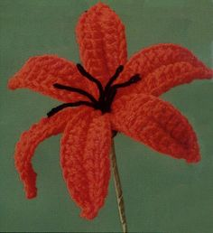 Flower Shop Crochet Patterns                                                                                                                                                                                 Más
