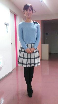 め|酒井千佳オフィシャルブログ「ゆるり日和」Powered by Ameba Fashion Tv, Womens Fashion, Beautiful Asian Women, Asian Woman, Short Skirts, Asian Beauty, To My Daughter, Tights, Model