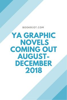 49 best best graphic novels 2018 images on pinterest ebooks from nitin kanani ya graphic novels coming out augustdecember 2018 fandeluxe Choice Image