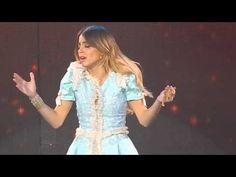 Soy Mi Mejor Momento - Violetta Live Paris - 18 Février 2015 - HQ - YouTube