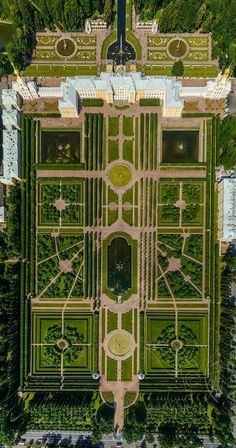 Summer Formal Garden Projects - …people like neat and tidy gardens where ther. - Summer Formal Garden Projects – …people like neat and tidy gardens where there are no surprise - Beautiful Architecture, Landscape Architecture, Landscape Design, Beautiful Castles, Beautiful Places, Amazing Gardens, Beautiful Gardens, St Petersburg Russia, Saint Petersburg