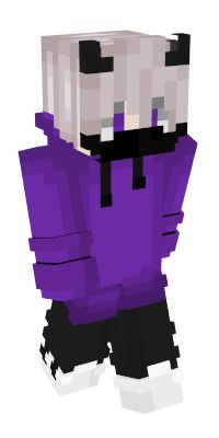 Check out our list of the best Horns Minecraft skins. Minecraft Mods, Minecraft Mädchen Skins, Capas Minecraft, Minecraft Designs, Minecraft Outfits, Lil Peep Lyrics, Mc Skins, Monster School, Minecraft Characters